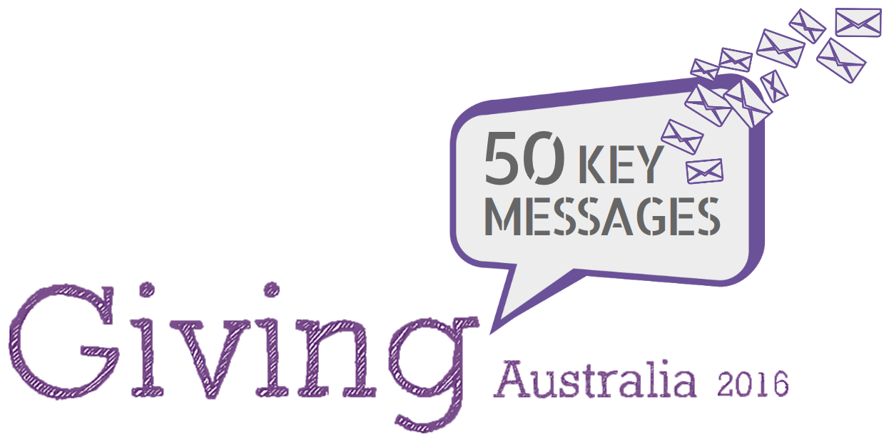 http://blog.bus.qut.edu.au/giving-australia-2016/files/2018/06/GAKey-Messsages-Logo.png